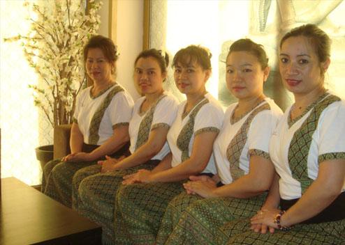 equipe wang thai casablanca