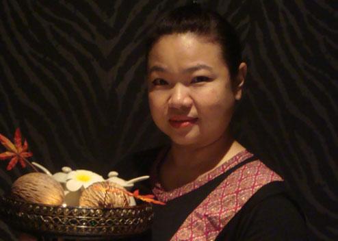 masseuse thai casablanca